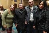 حزب مصر القومي يشارك بحفل الكاتدرائية المرقسية بالعباسية