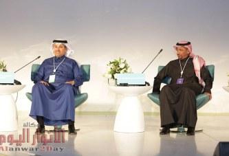الجاسر يؤكد أن الاقتصاد السعودي الوطني يشهد نهضة شاملة