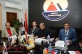 """غدا.. اجتماع طارئ للمكتبين """"الرئاسي والتنفيذي"""" لتحالف الأحزاب المصرية بشأن التدخل التركي في ليبيا"""