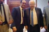 خلال تكريمه كأفضل شخصية قانونية لعام 2019…رجائى عطية: الوضع التشريعي في مصر الآن ليس على ما يرام