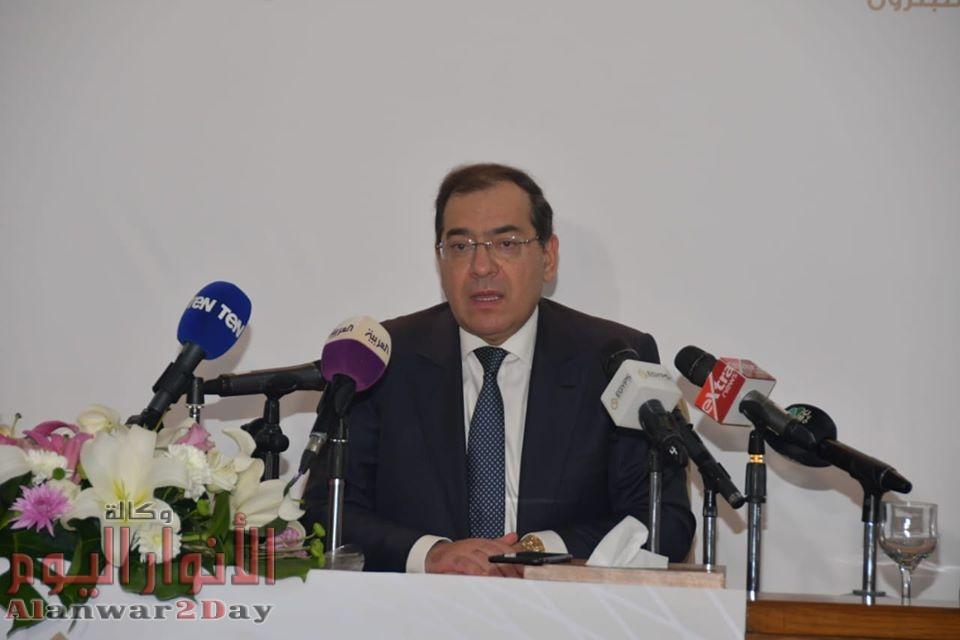 الملا زيادة إنتاج مصر من الزيت المأمول اهتمام الحكومة