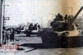 """لماذا اتهم """"مبارك"""" بقتل 7 آلاف جندي مصري عام 1986 ؟"""