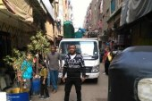 """أهالي إمبابة يطالبون بعودة مدير إشغالات """"المنيرة الغربية"""" لمنصبه"""