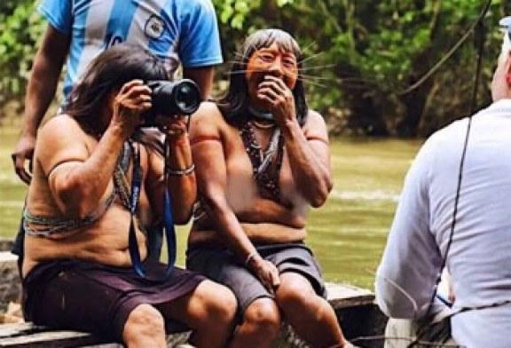 """""""أكلوا الموتى"""".. قبيلة تأكل موتاها لامتصاص أرواحهم فى البيرو"""