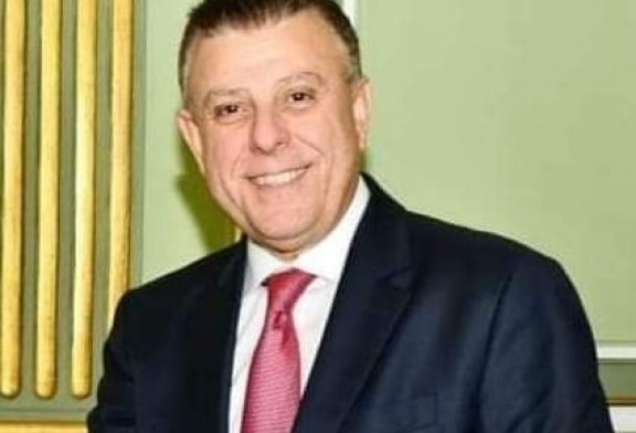 رؤساء أقسام جدد بجامعة عين شمس