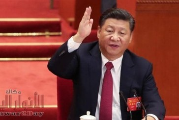 رئيس الصين لقاح كورونا سيكون متاحا قريبا وسلعة عامه عالمية