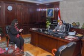 محافظ الأسكندرية وحزمة من الإجراءات الإحترازية لتأمين طلاب الثانوية العامة