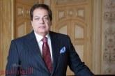 المجلس المصري الأوروبي برئاسة أبو العينين: الدعم الكامل لكل ما تتخذه مصر من إجراءات لحماية أمنها القومي في ليبيا وأثيوبي