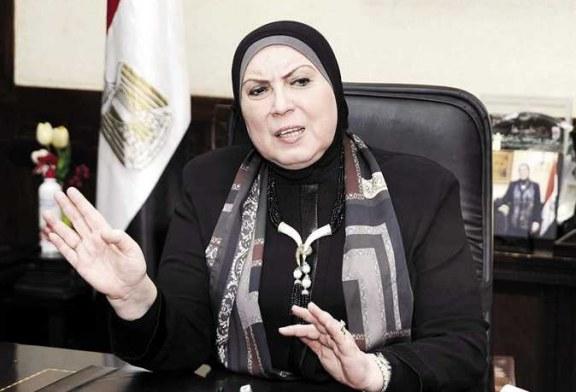 وزيرة التجارة والصناعة تستقبل وزير الانتاج الحربى لبحث سبل تعزيز التعاون المشترك للارتقاء بجودة وتنافسية الصناعة المصرية