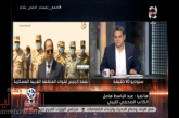 بالفيديــو…عبدالباسط هامل: الذاكرة عادت بينا إلى حرب أكتوبر وزمن شيخ الشهداء عمر المختار