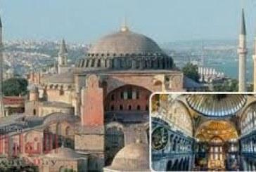 باحث يتهم اردوغان بتعزيز خطاب الكراهية ضد المسلمين باوروبا بعد تحويل ايا صوفيا لمسجد